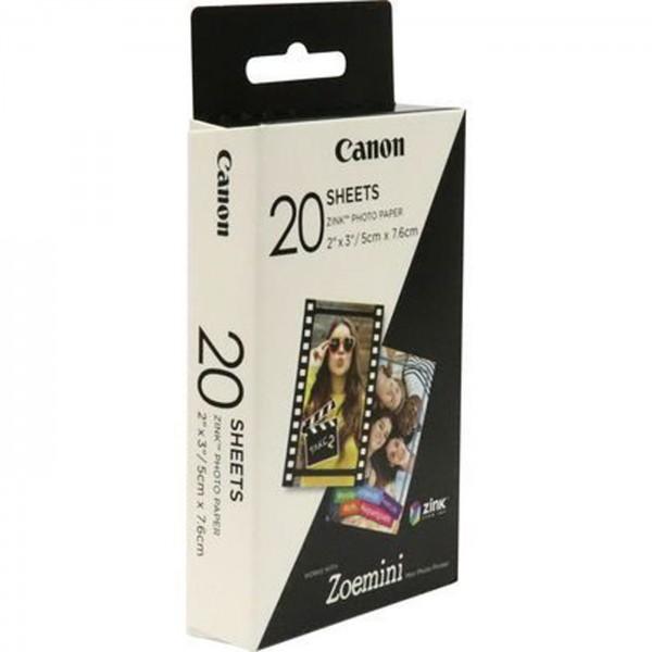Canon ZP-2030 Zink Papier 20 Blatt
