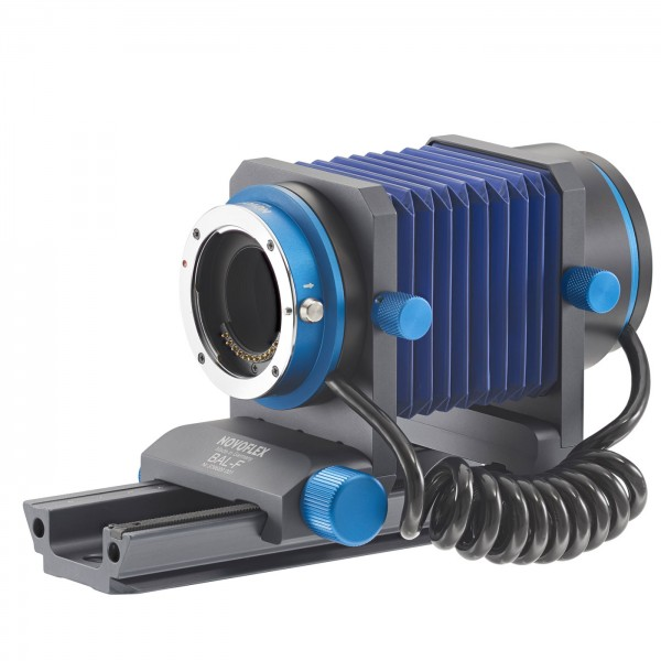 Novoflex automatisches Balgengerät MFT