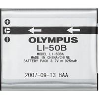 Olympus Akku Li-50B
