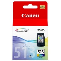 Canon Tinte CL-513, color