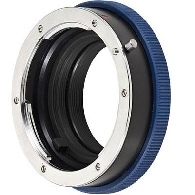 Novoflex LEINIK NT Adapter Nikon-Objektiv an M39