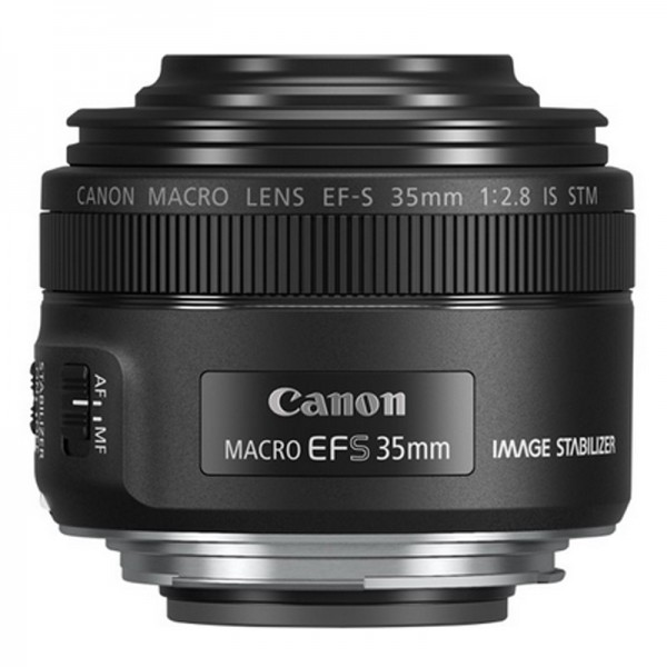 Canon EF-S 2,8/35mm Macro IS STM