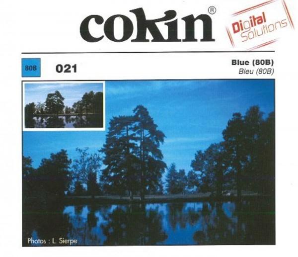 Cokin Blau 80B Z-Pro / Size L