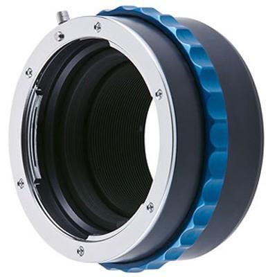 Novoflex Adapter Canon EOS-M f. Leica R Objektive