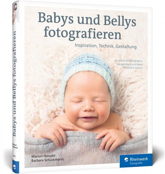 Buch: Babys und Bellys fotografieren