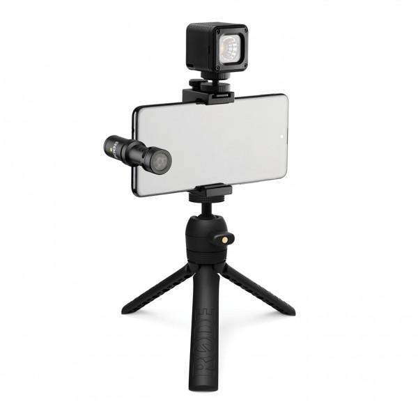 Rode Vlogger Kit USB-C (für USB-C Anschluss)