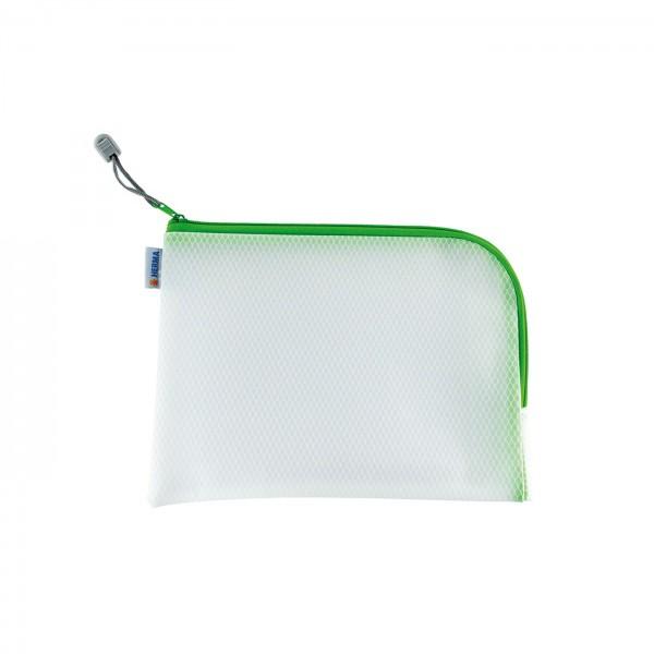 Herma Universaltasche A5 26x20cm, grün