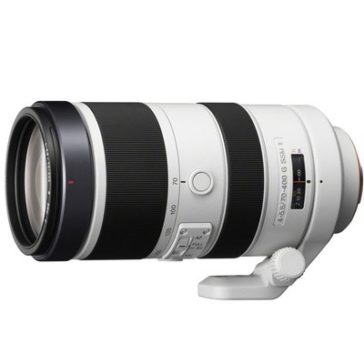 Sony SEL FE 4,0/70-200mm G OSS