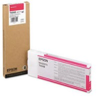 Epson Tinte (T606B00) magenta f. Pro 4800