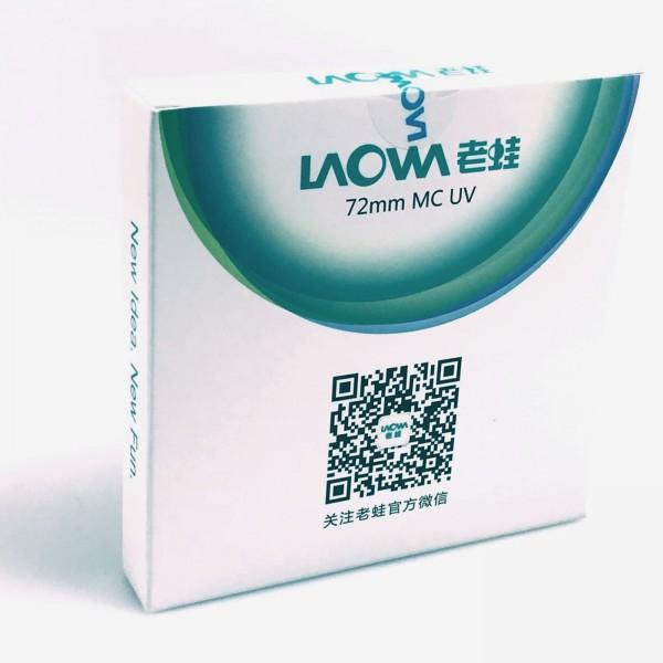 LAOWA MC UV Filter slim 72mm