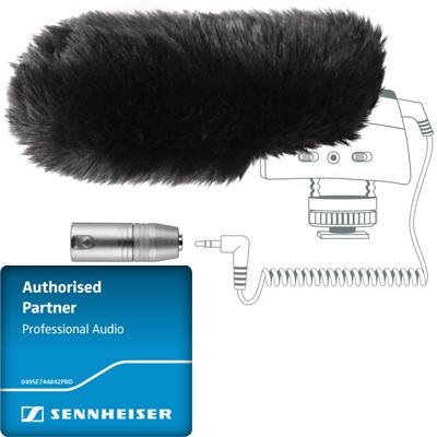 Sennheiser Mikrofon Zubehör-Set MZW 400