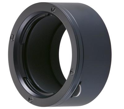 Novoflex Adapter f.Minolta MD+MC Obj.an Leica SL/T