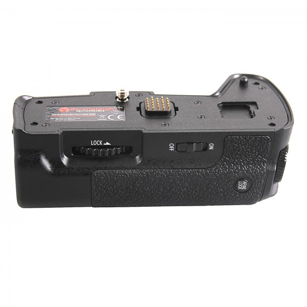 BERENSTARGH Batteriegriff für Panasonic G80/G85