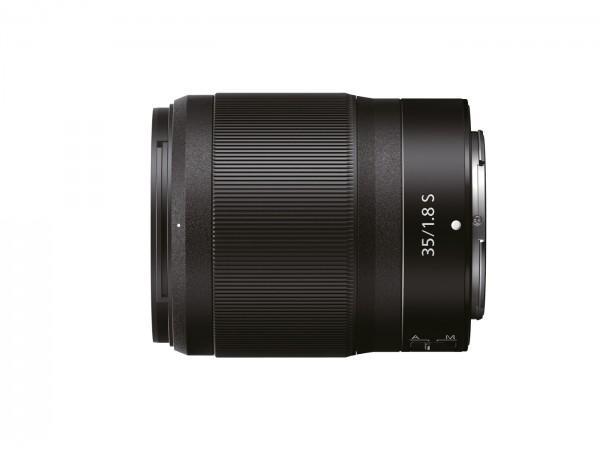 Nikon NIKKOR Z 1,8/35 mm S