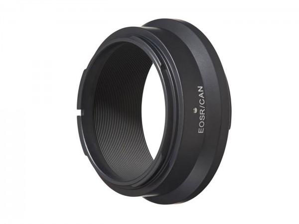 Novoflex Adapter Canon EOS-R für Canon FD Objekt.