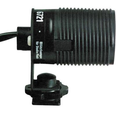 HELIOS Lampenfassung LH-100