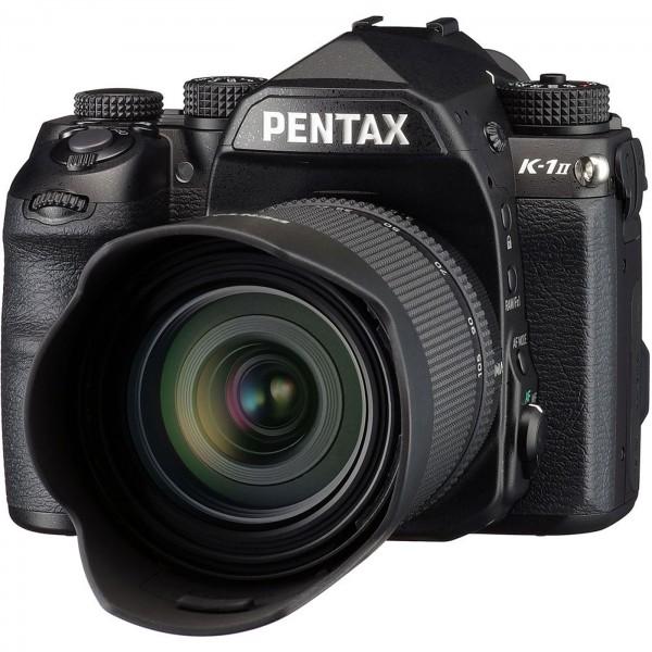 Pentax K-1 Mark II Set + D FA 2,8/24-70 mm