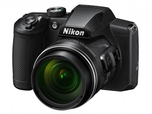 Nikon Coolpix B600, schwarz