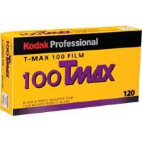 Kodak T-MAX 100 PRO TMX 120, 5er Pack