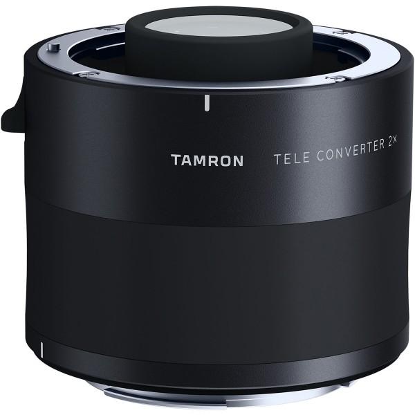 Tamron TC-X20N Telekonverter 2,0 für Nikon F