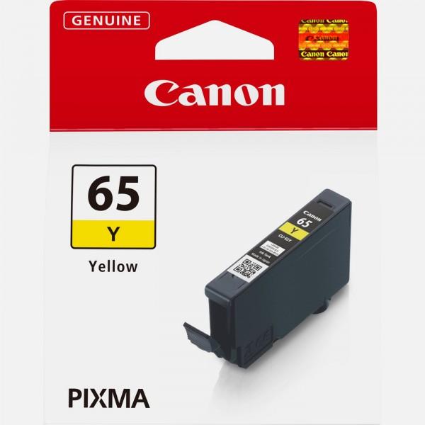 Canon Tinte CLI-65 Y gelb