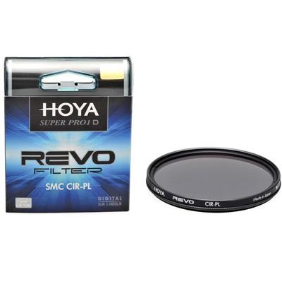 Hoya REVO SMC Pol zirkular 58mm