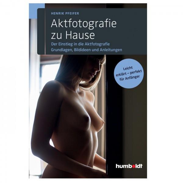 Buch: Aktfotografie zu Hause