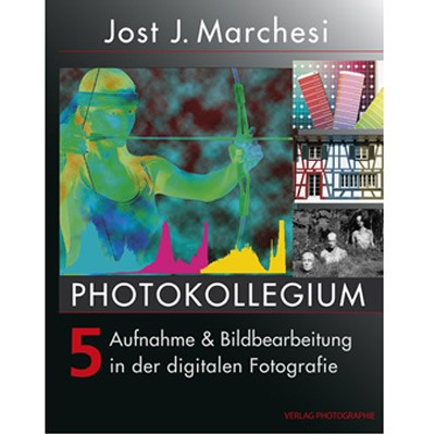 Buch: Photokollegium Band 5