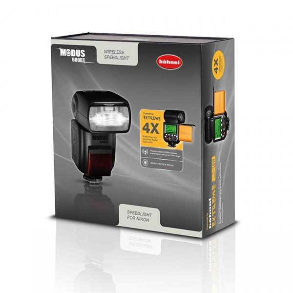 Hähnel Modus 600RT MK II Nikon