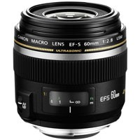 Canon Objektiv EF-S 2,8/60mm Makro USM