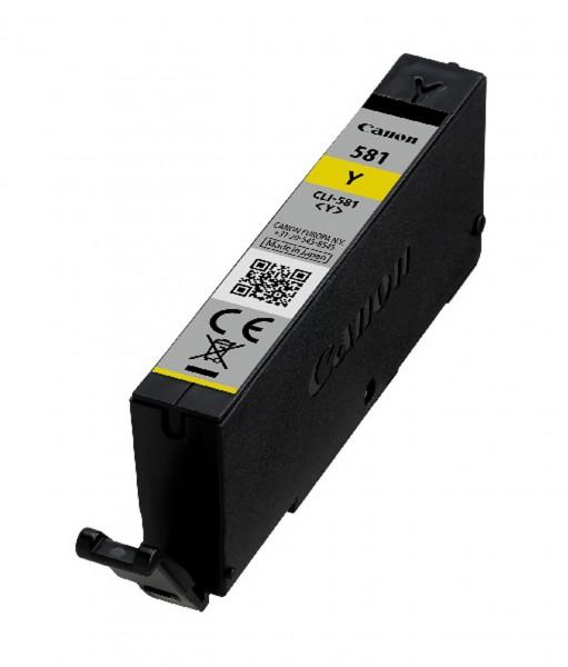 Canon Tinte CLI-581 Y gelb