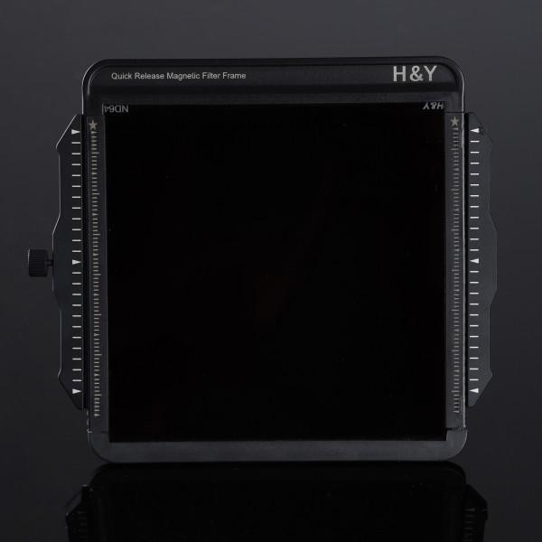 LAOWA Filterhalter Set für 11mm f/4,5 FF RL