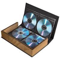 Hama CD/DVD Album 56