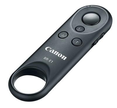 Canon kabelloser Fernauslöser BR-E1