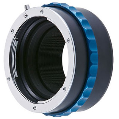 Novoflex Adapter Canon EOS-M f.Min.MD/MC Objektive