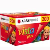 Agfa Photo Vista Plus 200 135/36 Farbnegativfilm