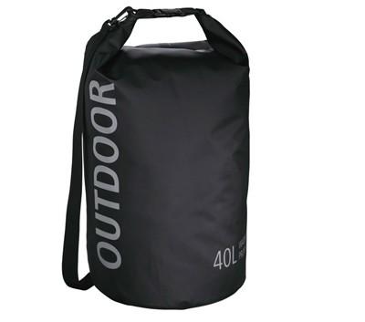 Hama Outdoortasche 40 Liter schwarz