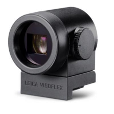 Leica Visoflex (Typ 020) elektr. Aufstecksucher