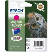 Epson Tinte T0793, magenta