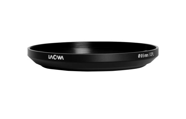 LAOWA Filteradapter 95mm für 12mm f/2,8