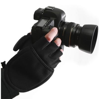 Kaiser Fotohandschuhe Größe XXL