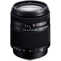 Sony Objektiv SAL 3,5-6,3/18-250mm DT