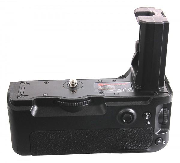 BERENSTARGH Batteriegriff für Sony A7 III/7R III