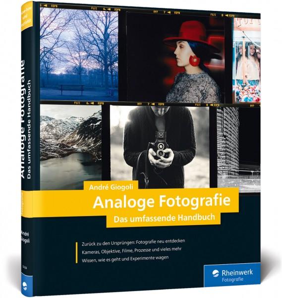 Buch: Analoge Fotografie