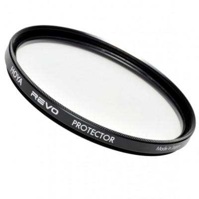Hoya Revo SMC Protector 82mm
