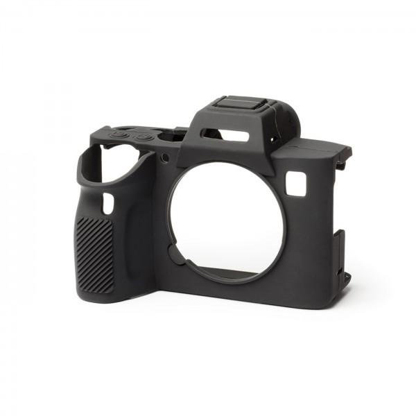 easyCover case für Sony A9 II / A7R IV, schwarz