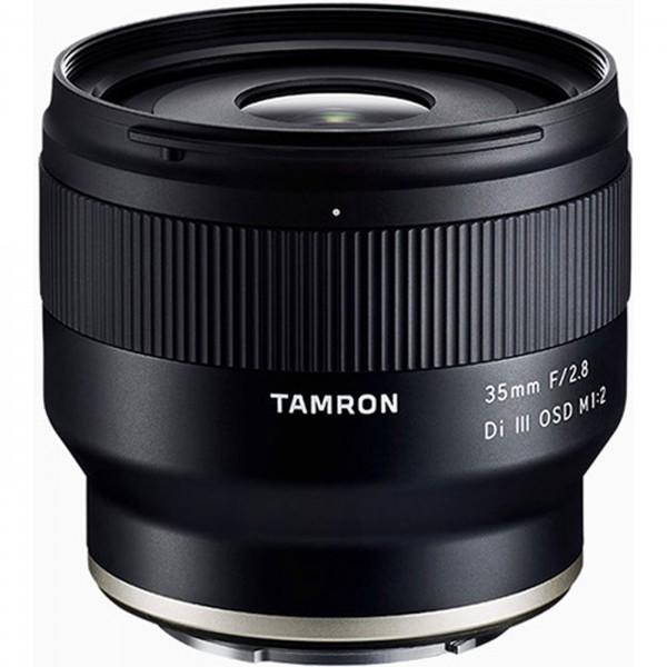 Tamron 2,8/35mm Di III OSD M 1:2 für Sony E