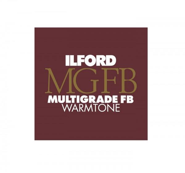 Ilford Multigrade FB MGW 24K 10Bl. 24x30 halbmatt