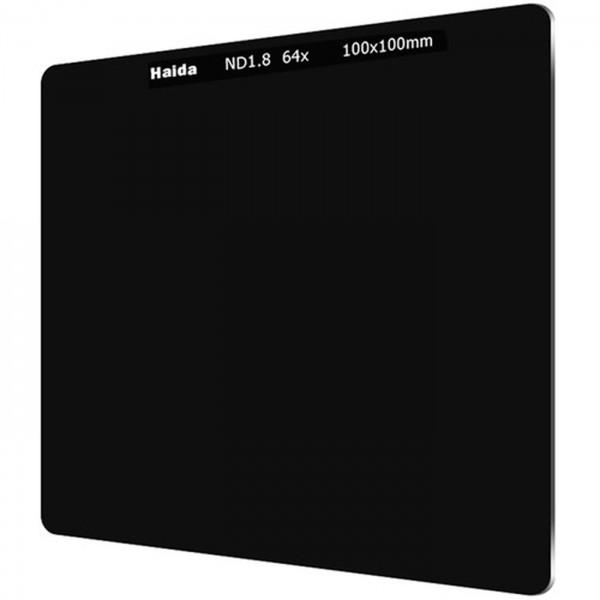 Haida 100 ND1,8 (64x) 100x100 Graufilter