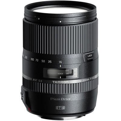 Tamron AF 3,5-6,3/16-300 Di II PZD Makro f. Sony A